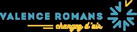 Logo de Valence Romans Tourisme